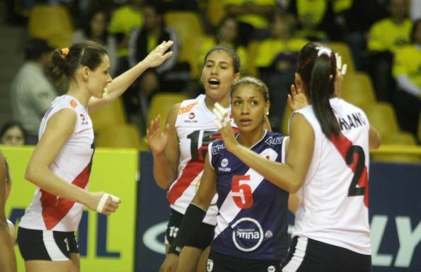 PERU 3 - COLOMBIA 2