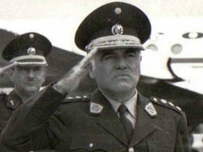 GENERAL EDGARDO MERCADO JARRIN