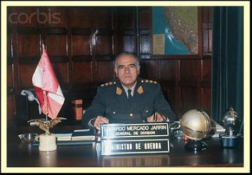 GENERAL MERCADO JARRIN