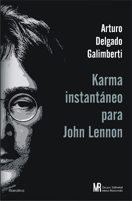 KARMA INSTANTÁNEO PARA JOHN LENNON
