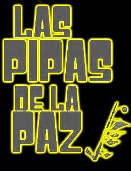 LAS PIPAS DE LA PAZ