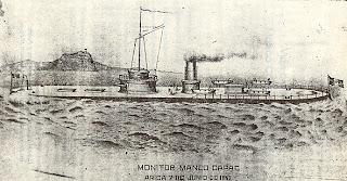 MONITOR MANCO CAPAC