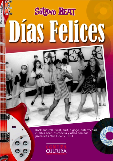 SOTANO BEAT - DIAS FELICES