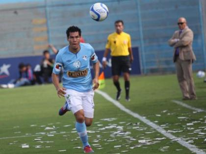SPORTING CRISTAL 2 - SPORT HUANCAYO 2