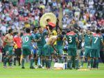 MEXICO OBTIENE LA MEDALLA DE ORO EN FUTBOL OLIMPICO LONDRES 2012 (11)