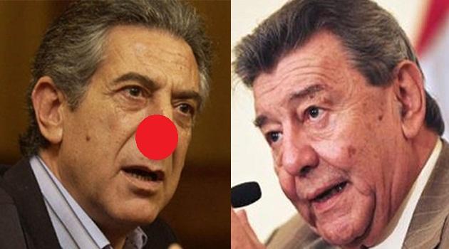 RONCAGLIOLO RESPONDE AL CHILENO TARUD