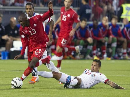 PANAMA 2 - CANADA 0