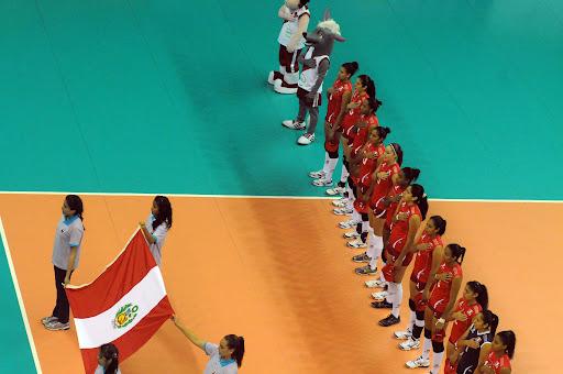 PERU 3 - CUBA 1