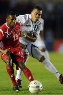 PANAMA 0 - HONDURAS 0
