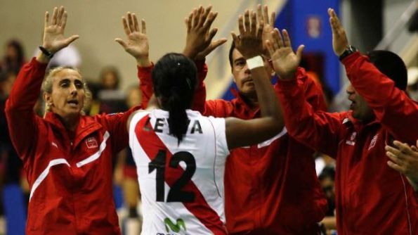PERU 3 - URUGUAY 0