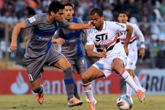 CATOLICA 1 - SAO PAULO 1