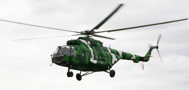 MI-171 FAP