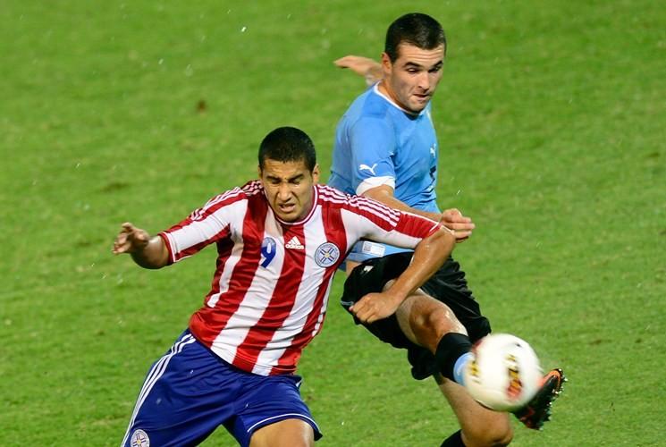 Colombia Sub 20 Contra Uruguay Sub 20: Hexagonal Final Del Sudamericano Sub-20 Argentina 2013