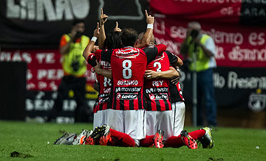 LARA 2 - NEWELLS OLD BOYS 1