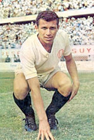 LUIS CRUZADO SANCHEZ
