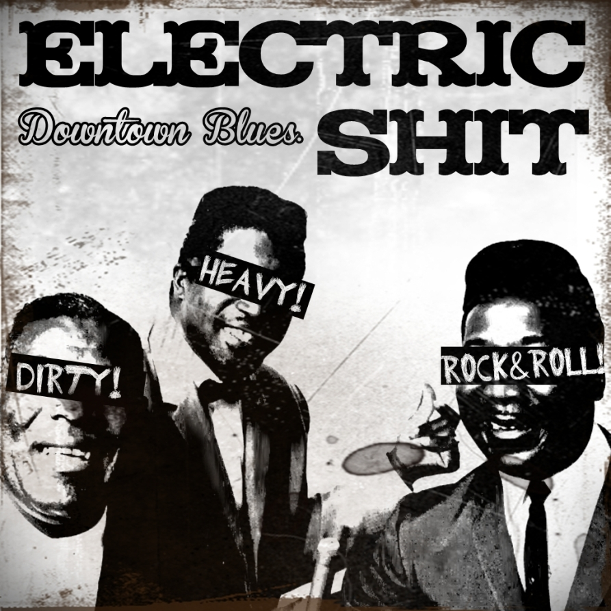 ELECTRIC SHIT