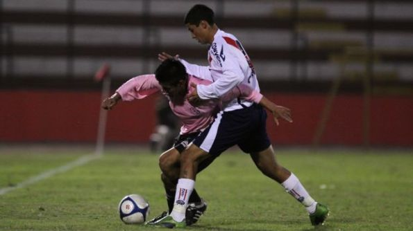 SPORT BOYS 2 - MUNICIPAL 0