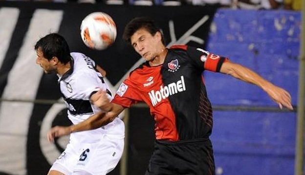 OLIMPIA 4 - NEWELLS OLD BOYS 1