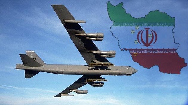 OPCION MILITAR IRAN
