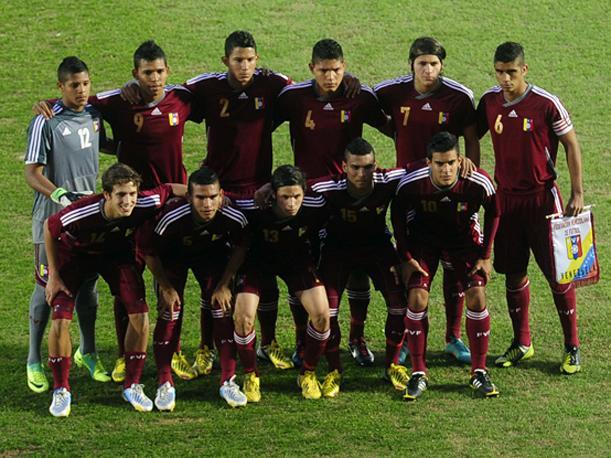 VENEZUELA 0 - PARAGUAY 0