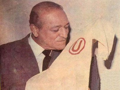 LOLO FERNANDEZ