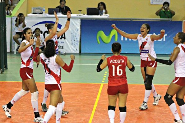 PERU 3 - MEXICO 2