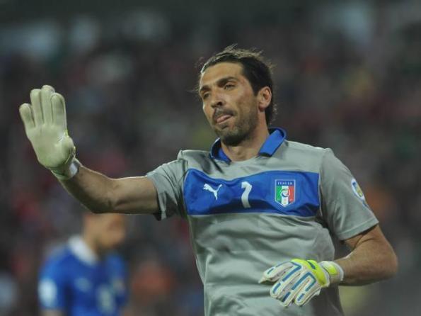 REPUBLICA CHECA 0 - ITALIA 0