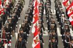 DESFILE Y GRAN PARADA MILITAR DEL PERU 2013 (17)