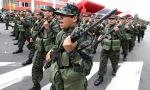 DESFILE Y GRAN PARADA MILITAR DEL PERU 2013 (7)