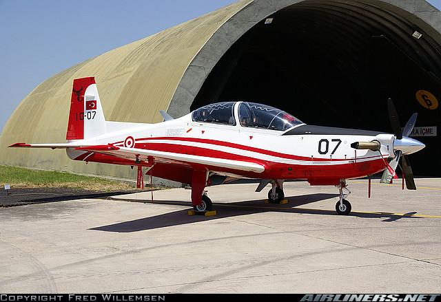KT-1P PERU