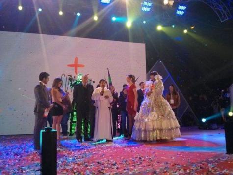TELETON PERU 2013