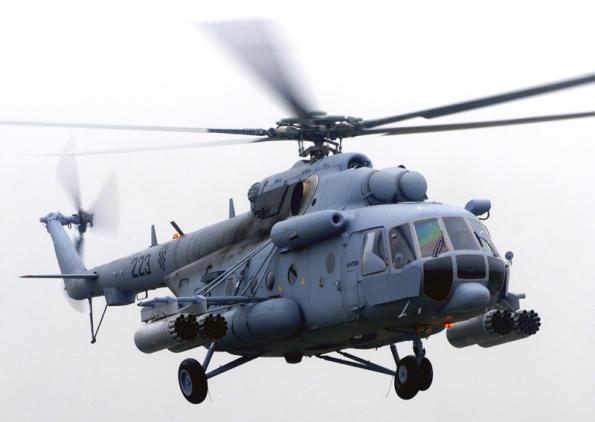 Mi- 171Sh
