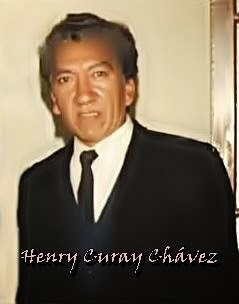 henry curay chavez