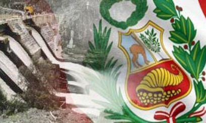 HIDROELECTRICA PERU