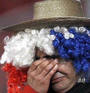 realidad chilena