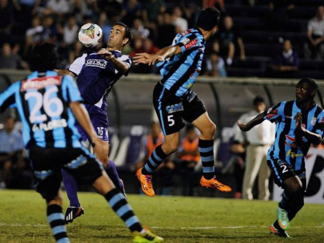 defensor sporting garcialso