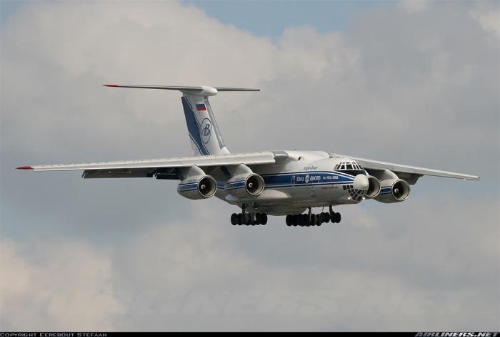 Il-76TD-90VD
