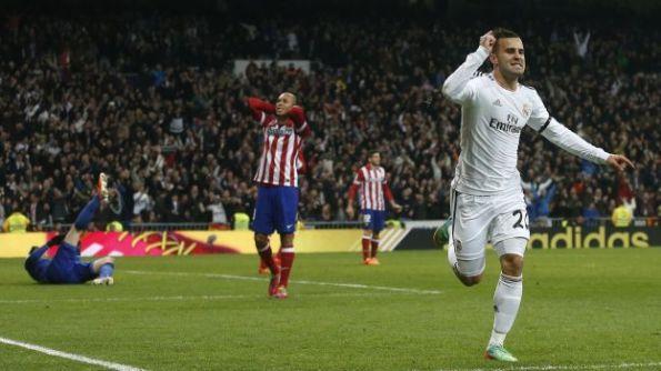 Image Result For Atletico Madrid Vs Real Madrid En Vivo On Line