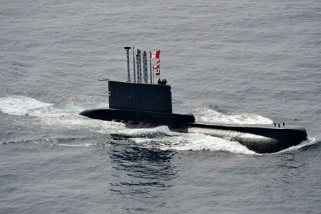submarino-peruano
