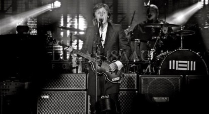 PAUL MCCARTNEY EN LIMA (2)