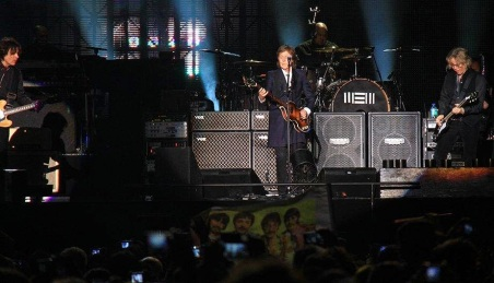 PAUL MCCARTNEY EN LIMA (5)