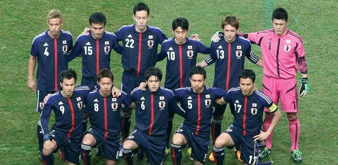 JAPON 2014