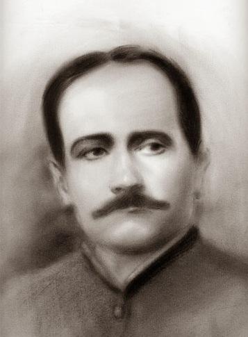 Alejandro Monfort HEROE PERUANO