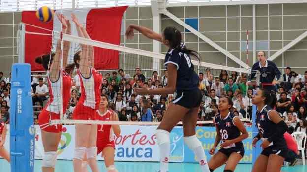 PERU 3 CHILE 1
