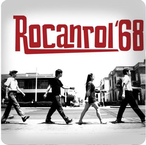 ROCANROL 68