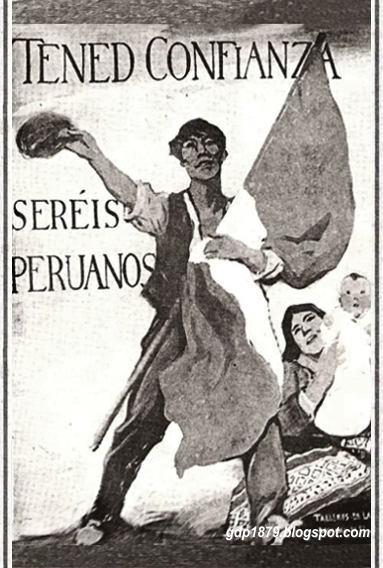 TENED CONFIANZA SEREIS PERUANOS