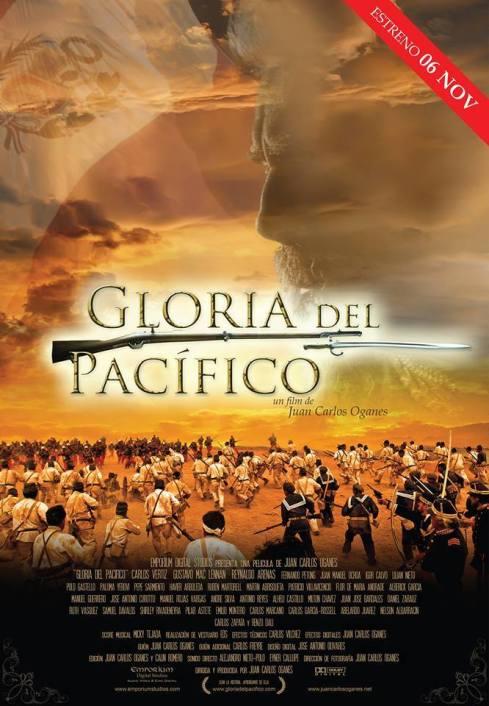 GLORIA DEL PACIFICO