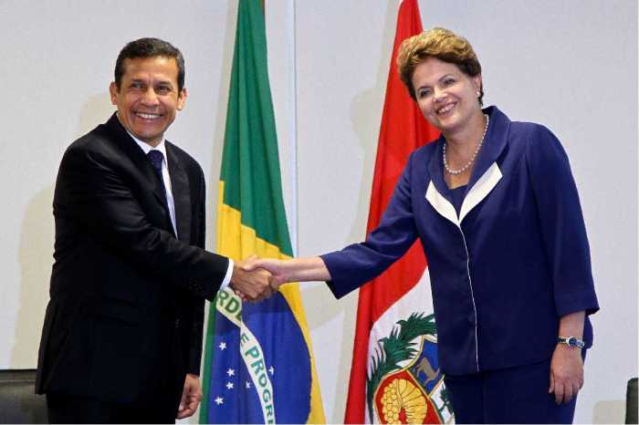 PERU BRASIL ALIANZA ESTRATEGICA