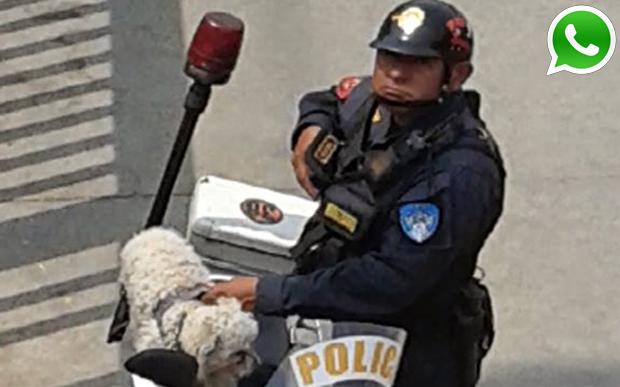 Policia Juan Manuel Iman Zeña