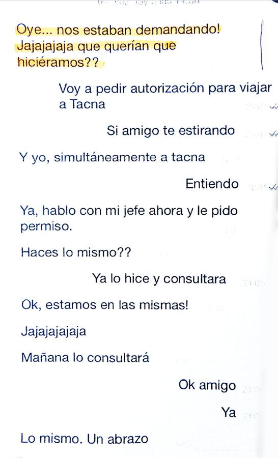 CHILENO CONFIRMA ESPIONAJE AL PERU (2)